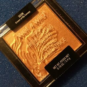 Wet-n-wild megaglo highlighter